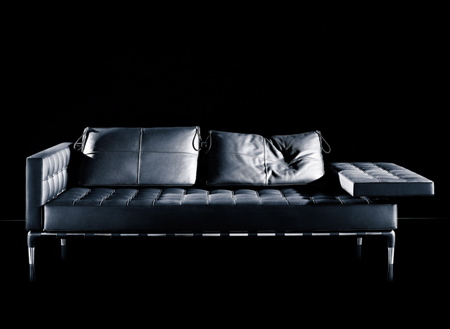 philippe starck priv pour cassina diisign. Black Bedroom Furniture Sets. Home Design Ideas
