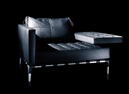 Philippe starck priv pour cassina diisign for Canape starck cassina