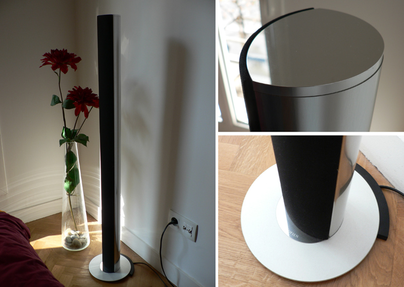 vendu beolab 6000 diisign. Black Bedroom Furniture Sets. Home Design Ideas