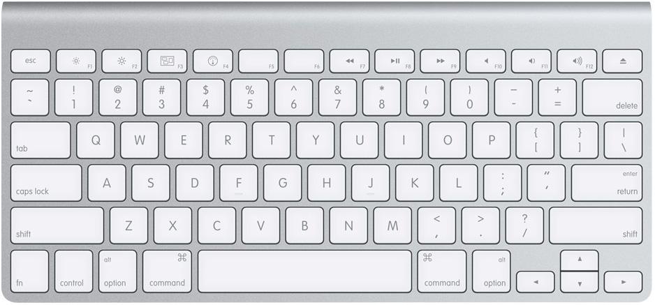 Clavier Apple iMac Bluetooth