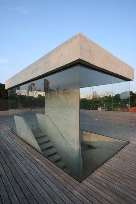 Immeuble Loducca, triptype, Sao Paulo
