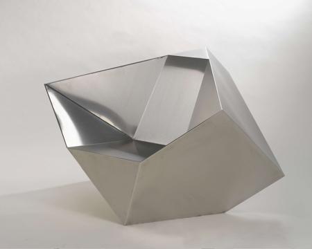 daniel libeskind se lance dans le design diisign. Black Bedroom Furniture Sets. Home Design Ideas