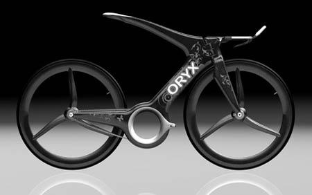 Vélo Oryx