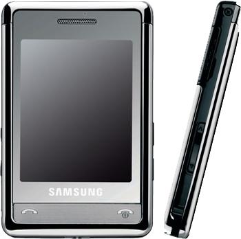 Samsung SGH P520