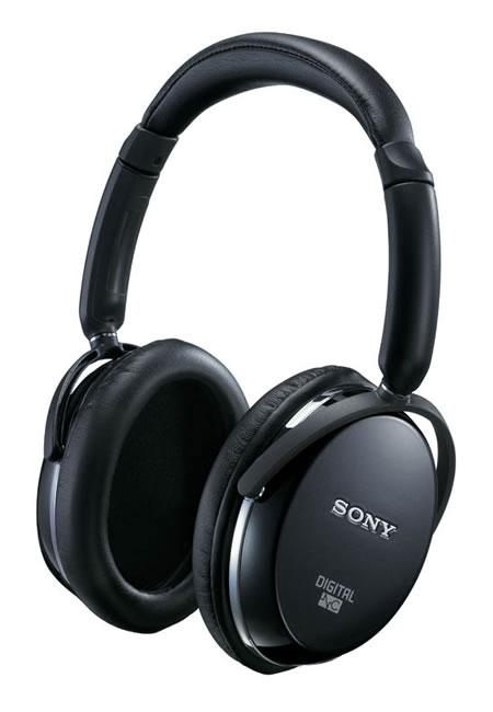 Sony MDR NC500D Casque Headphones annulation de bruit