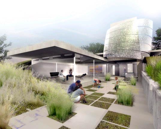 La maison pinard diisign - Maison south perth matthews mcdonald architects ...