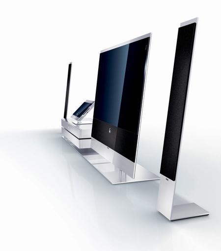 salon ifa de berlin tendances high tech 2008 2009 diisign. Black Bedroom Furniture Sets. Home Design Ideas