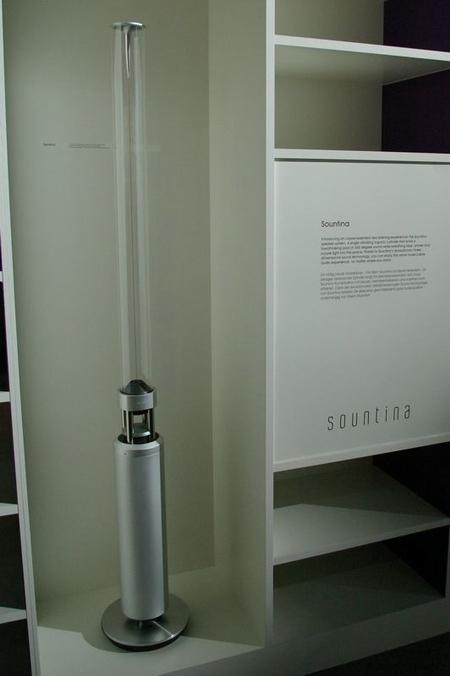 Sony Sountina NSA-PF1