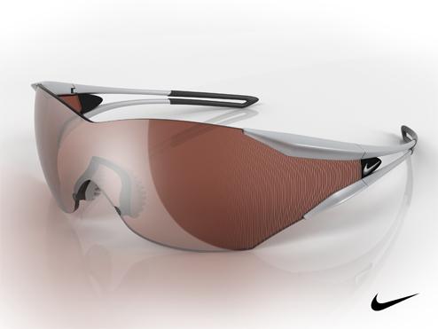 Nike Hindsight bike glasses