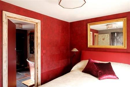 h tel rough luxe une conception du luxe d cal e diisign. Black Bedroom Furniture Sets. Home Design Ideas