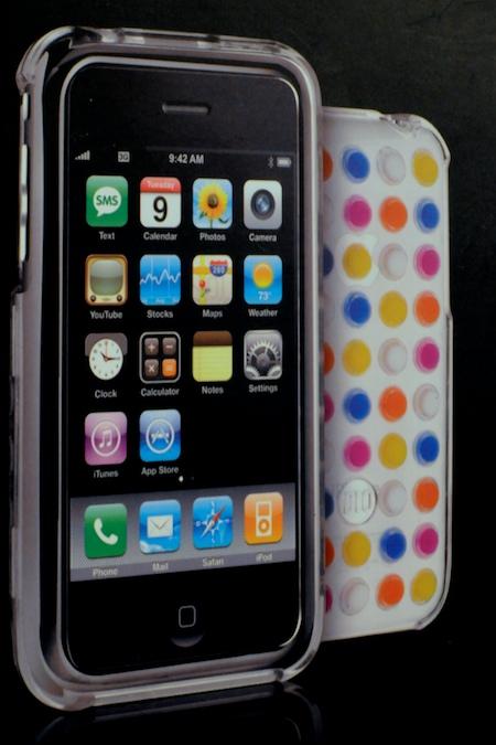 Concours : Vous avez un iPhone 3G? J'ai un cadeau pour vous!
