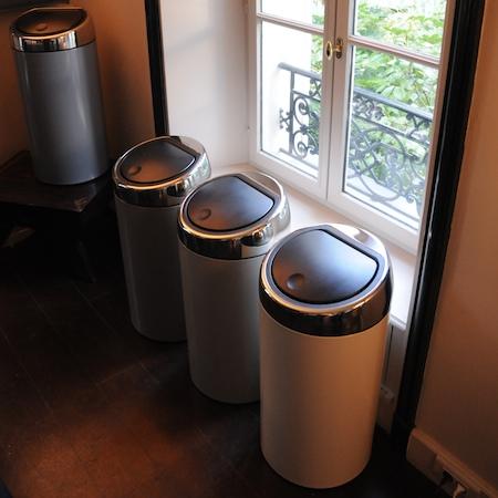 Brabantia Coloryourbin Hotel Particulier Montmartre