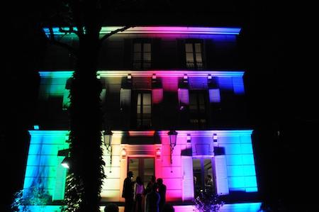 Hotel Particulier Montmarte Brabantia ColorYourBin
