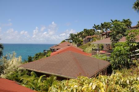 Toubana hotel Guadeloupe