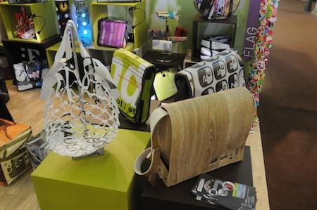 Sacs Reversible Eco design