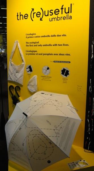 Reuseful Umbrella Creativeando
