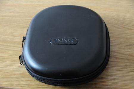 Test Nokia BH905 casque à annulation de bruit