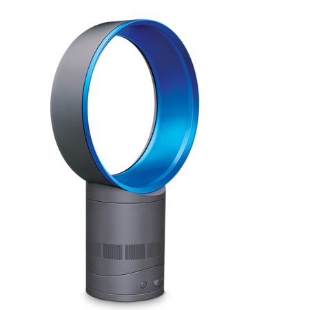 dyson air multiplier le ventilateur design sans pales diisign. Black Bedroom Furniture Sets. Home Design Ideas
