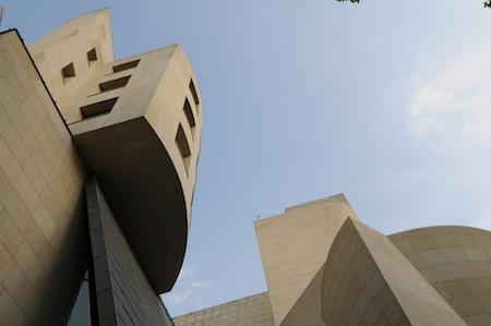 Frank Gehry Paris Cinémathèque Française