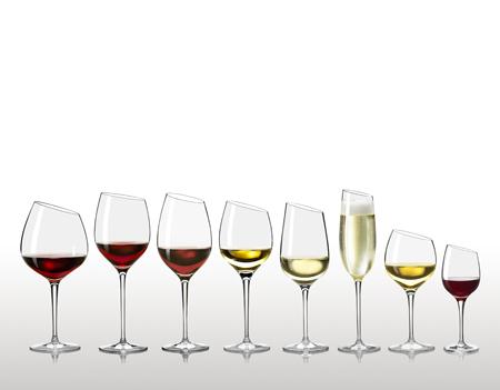 Eva Trio Verres à vin