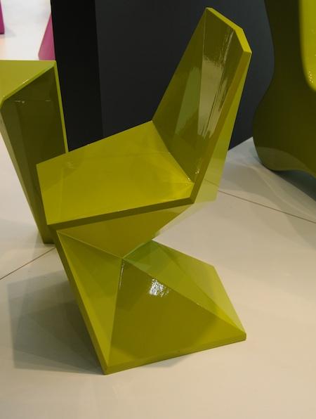 Vondom chaise Karim Rashid