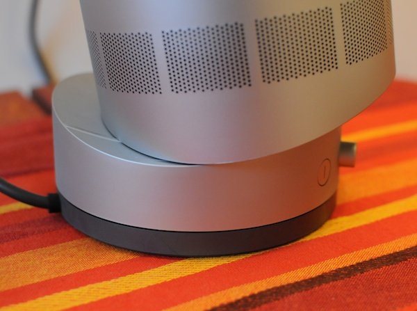 ventilateur design dyson test avis diisign. Black Bedroom Furniture Sets. Home Design Ideas