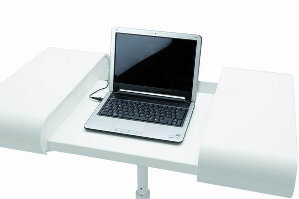 Etagere murale ordinateur portable for Panier d ordinateur portable ikea
