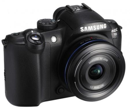[Test] Le Samsung NX10 à l'épreuve du Sri Lanka