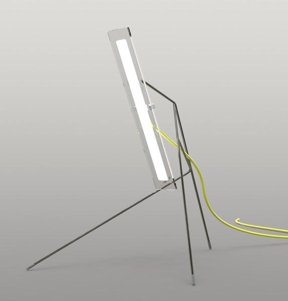 blackbody smart oled l 39 clairage oled abordable est. Black Bedroom Furniture Sets. Home Design Ideas