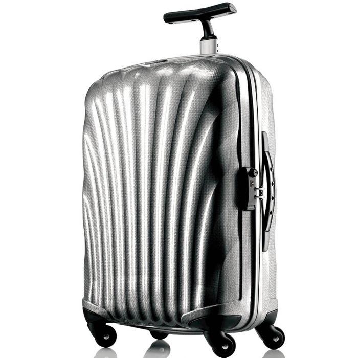 Test samsonite cosmolite valise design diisign - Valise samsonite cosmolite pas cher ...