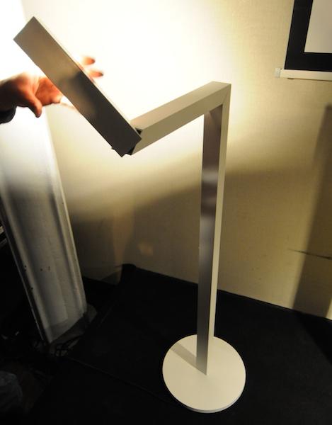 lampe design led philips