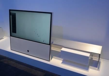 ifa 2012 loewe renouvelle son haut de gamme individual et reference diisign. Black Bedroom Furniture Sets. Home Design Ideas