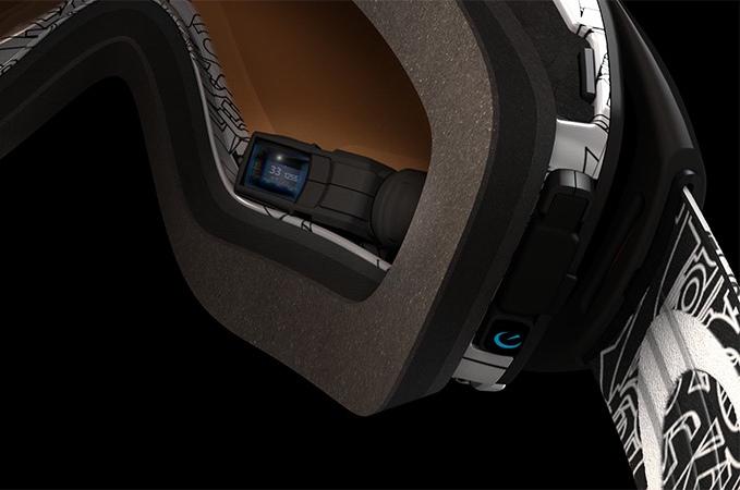 oakley airwave le masque de ski vision t te haute diisign. Black Bedroom Furniture Sets. Home Design Ideas