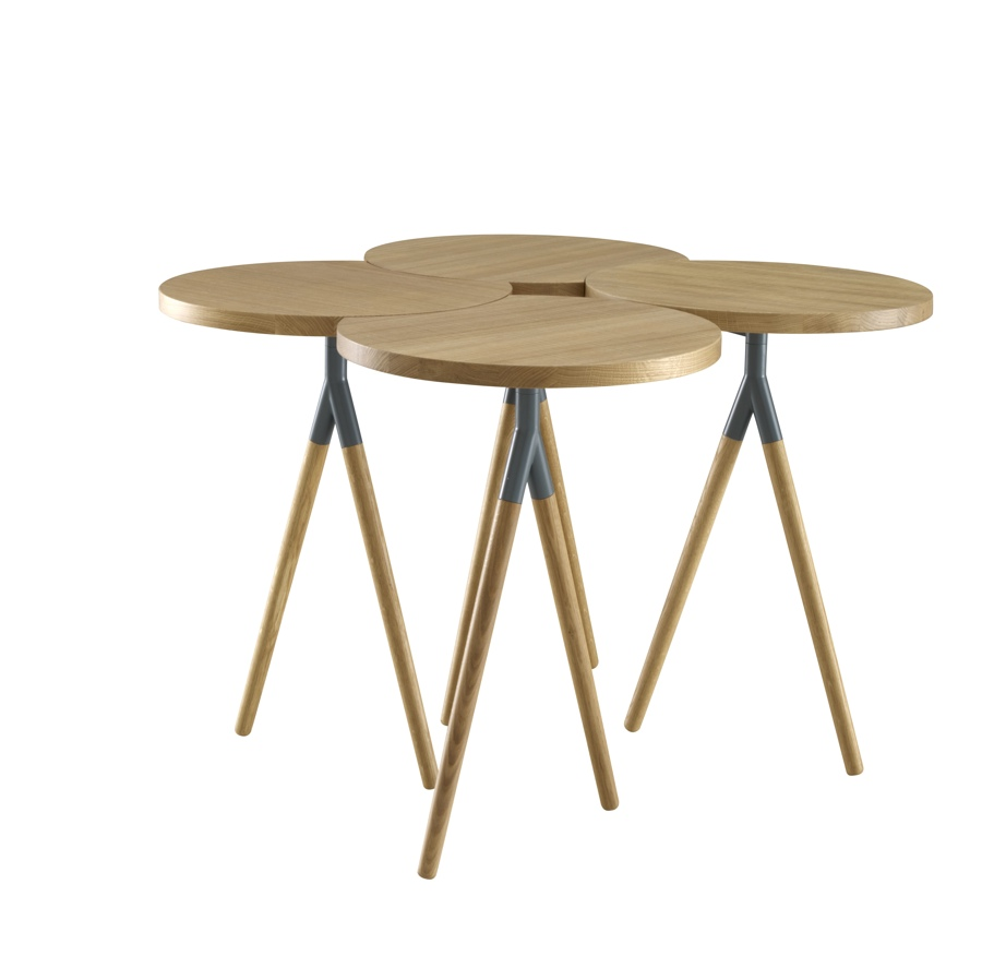Table basse cinna crescendo - Cinna table basse ...