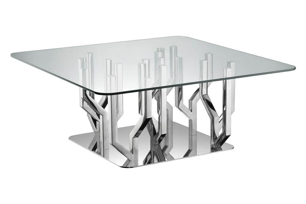 M o 13 christofle largit la gamme arborescence par ora ito vers le mob - Table basse luxe design ...