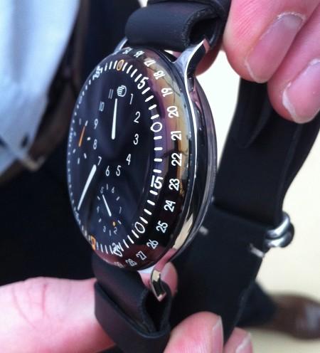 Baselworld 2013 : 3 coups de coeur horlogers