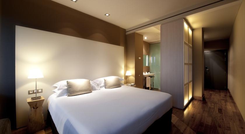 Chambre Grand Hotel Central Barcelone