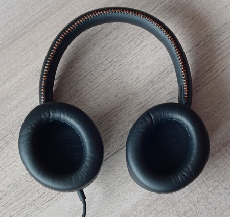 Test casque Philips Fidelio L2