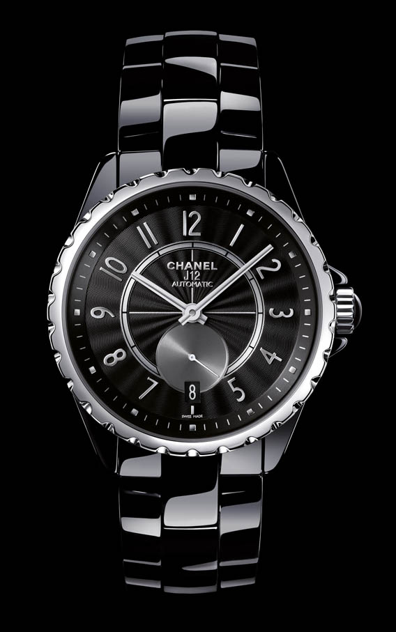 Chanel J12 365