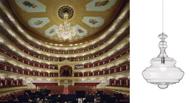 LASVIT_Bolshoi Theater_Moscow