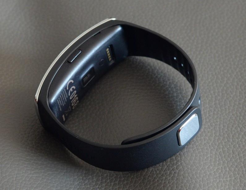 Essai montre Samsung Gear Fit