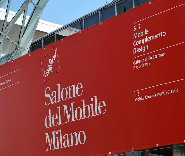 Milan 2014 salon du meuble