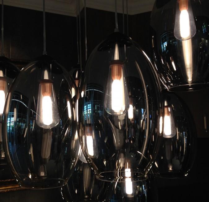 [light+building 2014] Coups de coeur lumineux