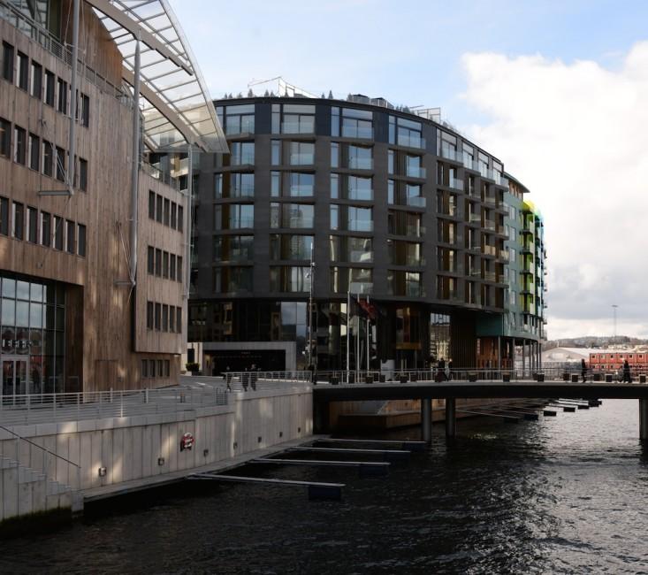 [test] Un séjour à Oslo ? THE THIEF ravira vos nuits