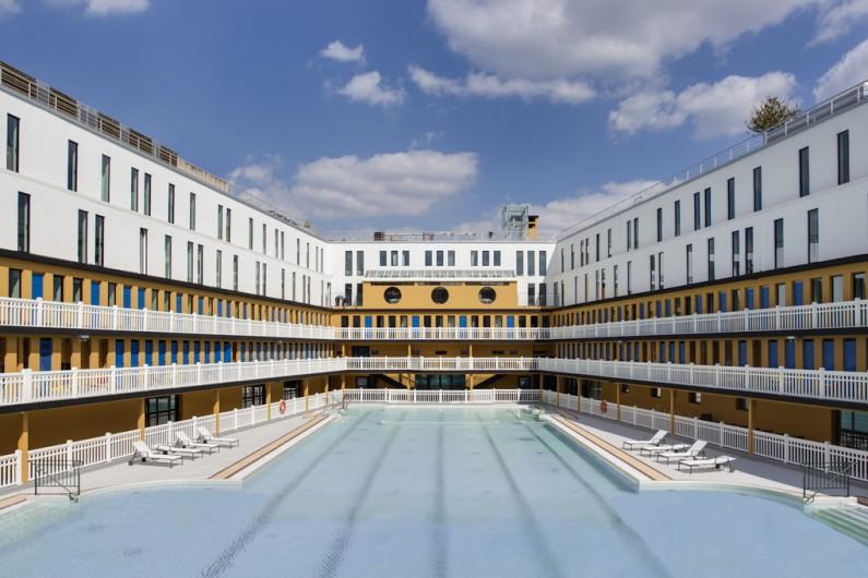 Molitor : une piscine, un hôtel, et une polémique