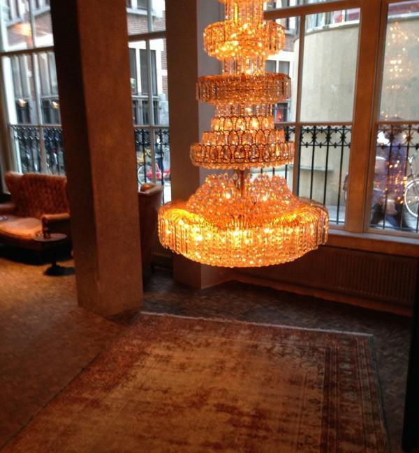 The Lobby Amsterdam