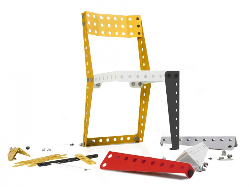 Meccano Home : meubles pour adulescents made in France