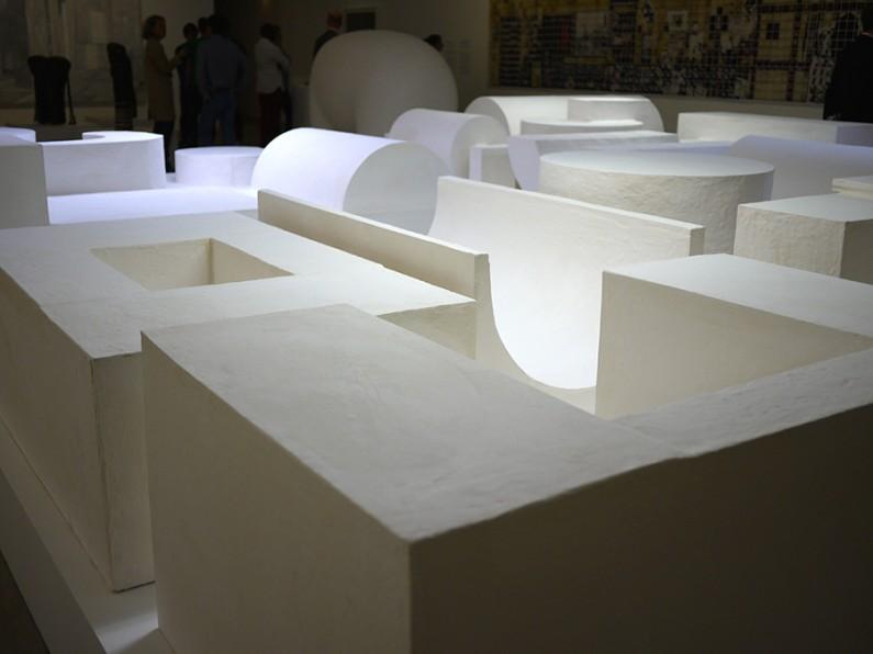 Fondation Cartier 30 ans