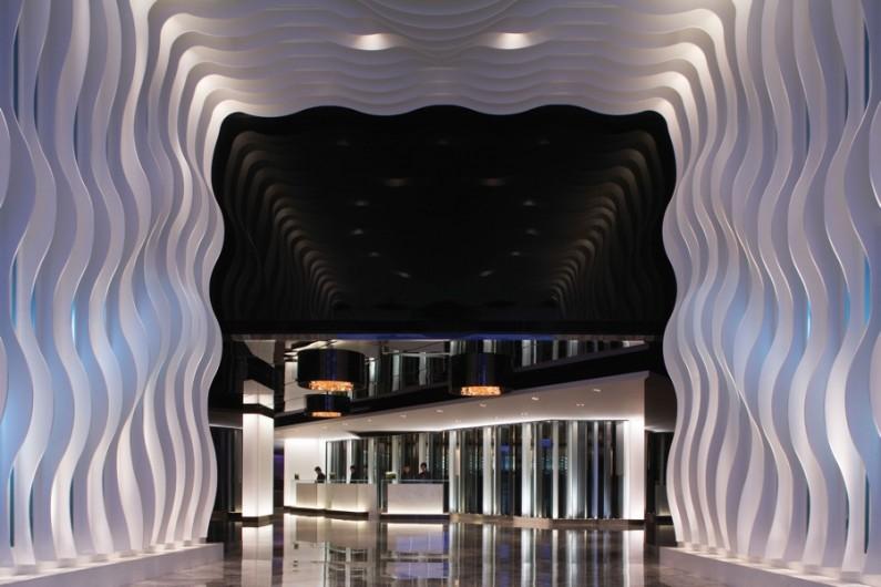 [test hôtel] Hong Kong : le Mira, luxe connecté