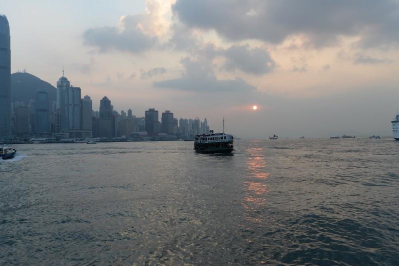 InterContinental Hong Kong Review